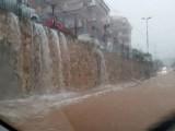 gargano alluvione
